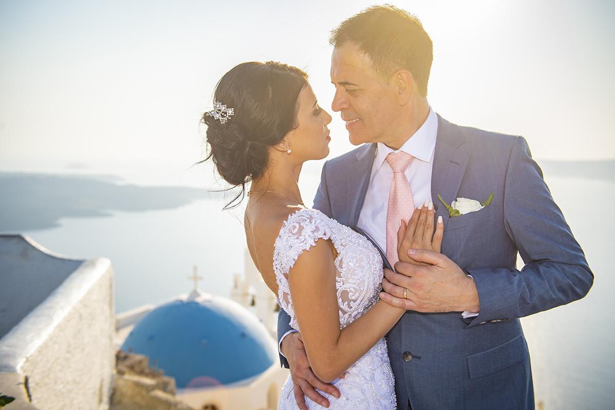 santorini wedding photographer price