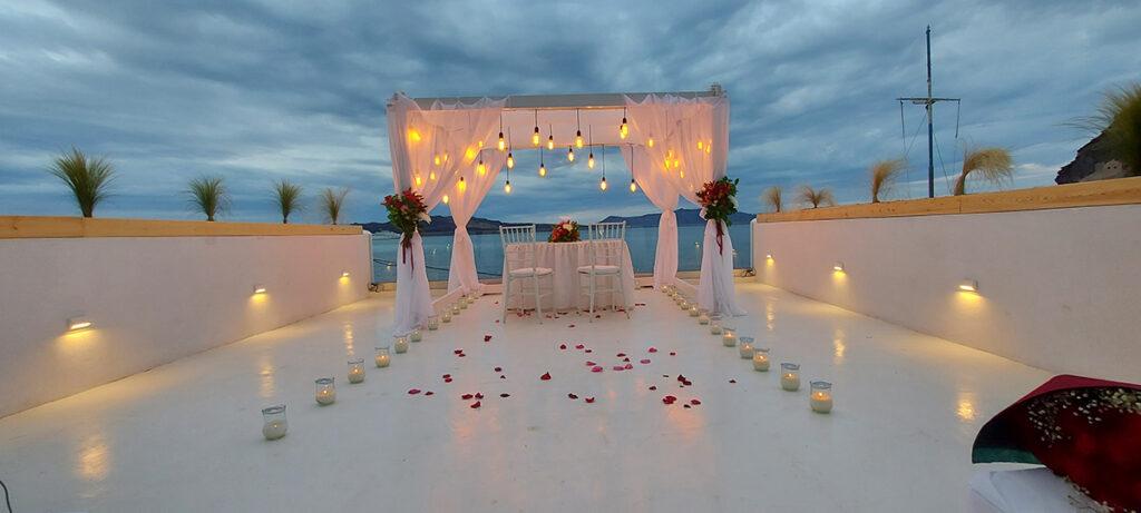 Aion wedding venue